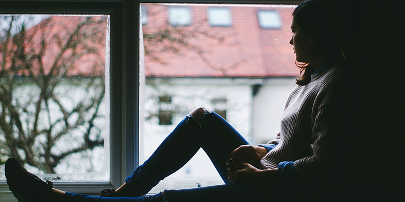 Depression Anxiety Poor IVF Outcome