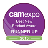 2015 CAM Expo - Best New Product