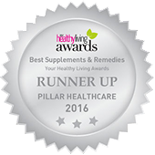 Best Supplements Remedies Runner Up YHLA 2016