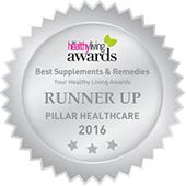 Best Supplements Remedies Runner Up YHLA 2016