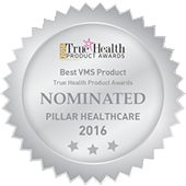 Best VMS Product Nomination THPA 2016