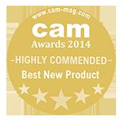 CAM Magazine 2014