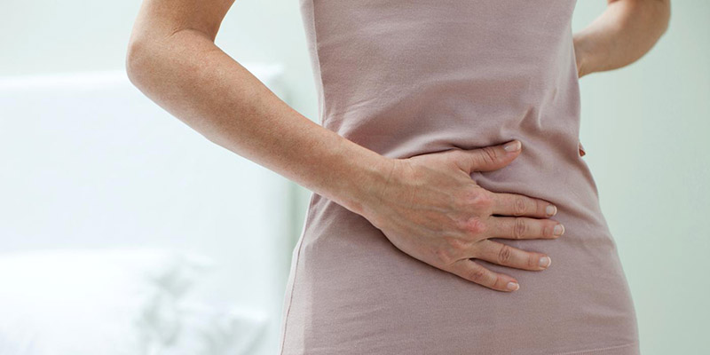 IBS and Infertility
