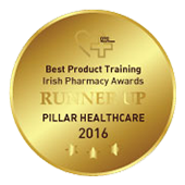 Irish Pharmacy News Best Training 2016