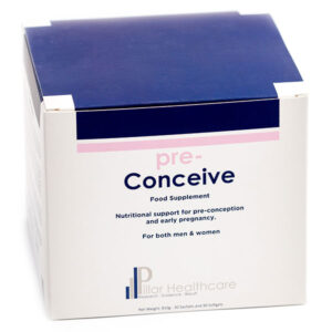 pre-Conceive food supplement