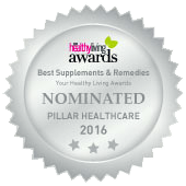 2016 Your Healthy Living Best Supplement and Remedies Nominated