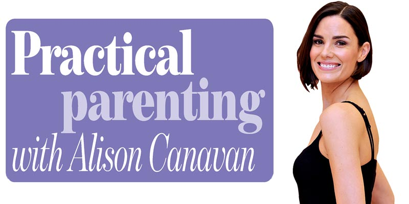 Practical Parenting with Alison Canavan