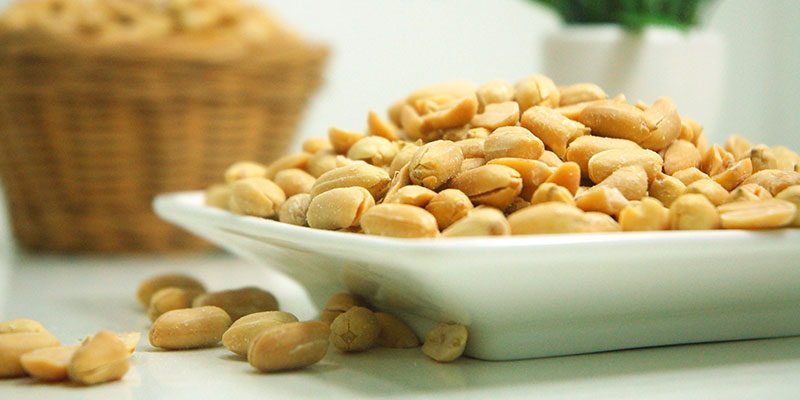 Nuts Fertility Nutrition