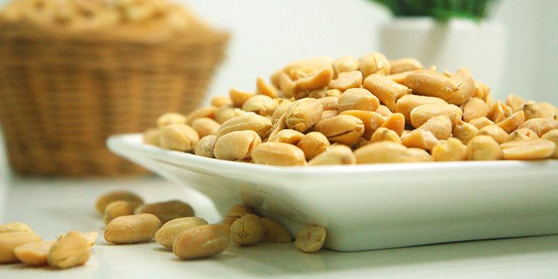 Nuts Fertility Nutrition