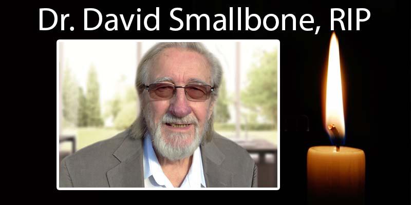 smallbone RIP